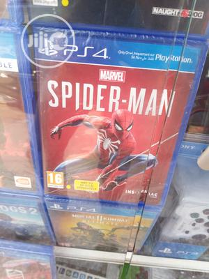 Spider-Man   Video Games for sale in Abuja (FCT) State, Wuse