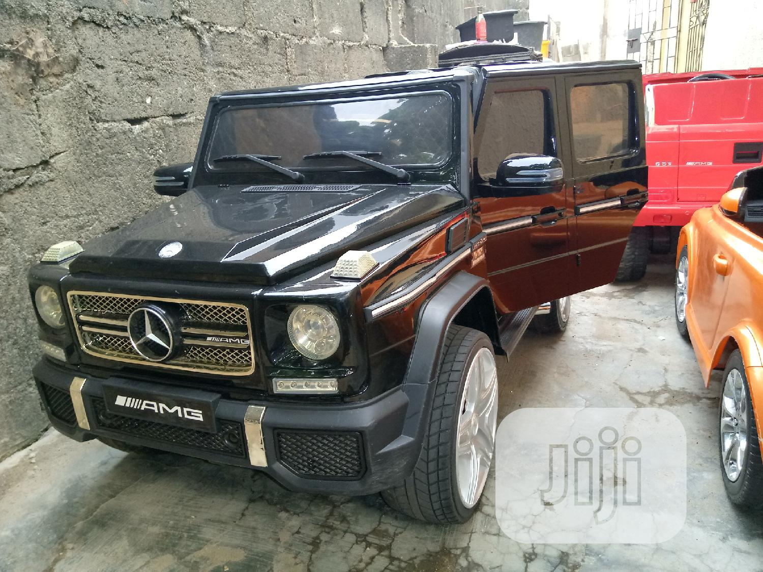Quality Uk Used Licensed Mercedes Benz G65 AMG G Wagon