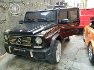 Quality Uk Used Licensed Mercedes Benz G65 AMG G Wagon | Toys for sale in Lagos State, Surulere