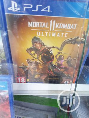Mortal 11 Kombat Ultimate | Video Games for sale in Abuja (FCT) State, Wuse 2