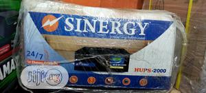 Pure Sine Wave 2kva 24volt SINERGY Inverter | Electrical Equipment for sale in Lagos State, Ojo