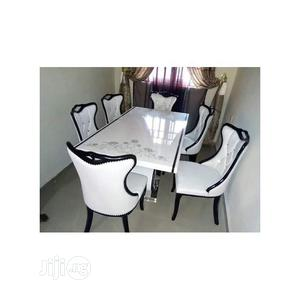 New Modern Luxury Dinning Set | Furniture for sale in Lagos State, Ikeja