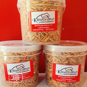 4ltr Crunchy Chinchin   Meals & Drinks for sale in Lagos State, Alimosho