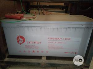Sell Your Used Inverter Solar Battery   Solar Energy for sale in Abuja (FCT) State, Gwarinpa