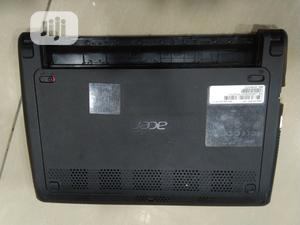 Laptop Acer Aspire 1 2GB Intel Atom HDD 250GB | Laptops & Computers for sale in Lagos State, Ikeja