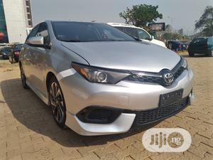Toyota Corolla 2017 Silver | Cars for sale in Abuja (FCT) State, Central Business District