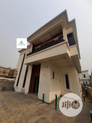 Newly Built 4 Bedroom Fully-Detached With BQ for Sale | Houses & Apartments For Sale for sale in Ajah, Thomas Estate