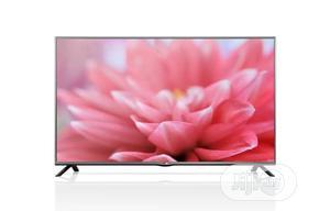 """LG Lb552r 32"""" Battery TV   TV & DVD Equipment for sale in Lagos State, Ikeja"""