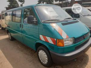 T4 Bus, Petrol, Longframe 2002   Buses & Microbuses for sale in Lagos State, Apapa