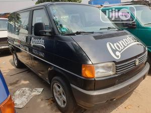 T4 Bus, Petrol, Shortframe 2003   Buses & Microbuses for sale in Lagos State, Apapa