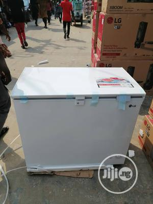 Original LG Chest Freezer 300L | Kitchen Appliances for sale in Lagos State, Amuwo-Odofin