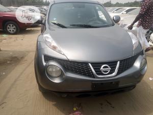 Nissan Juke 2013 SL Gray   Cars for sale in Lagos State, Amuwo-Odofin