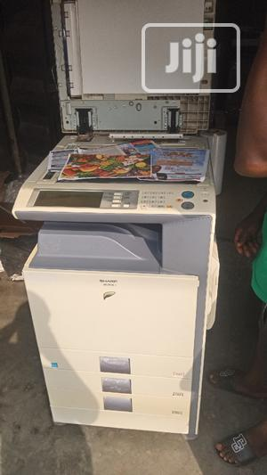 Sharp Mx 2300n | Printers & Scanners for sale in Lagos State, Surulere