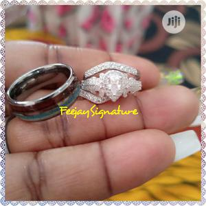 Wedding Ring Set | Wedding Wear & Accessories for sale in Oyo State, Ibadan