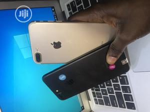 Apple iPhone 7 Plus 128 GB Gold | Mobile Phones for sale in Oyo State, Ibadan