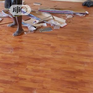 Wooden Floors /Soundproofing   Building Materials for sale in Lagos State, Yaba