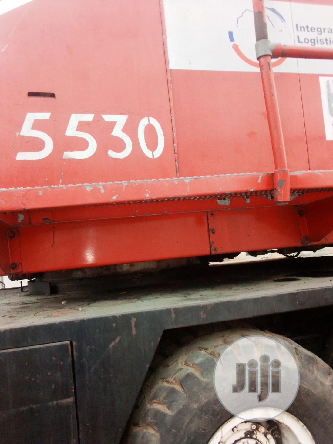 AMERICAN 75 Tons Crane for Sale | Heavy Equipment for sale in Port-Harcourt, Rivers State, Nigeria
