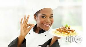 Professional & Experience Chef For Family   Recruitment Services for sale in Lagos State