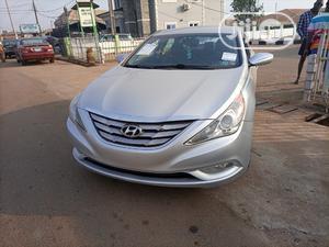 Hyundai Sonata 2011 Silver | Cars for sale in Kwara State, Ilorin West