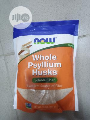 Whole Psyllium Husk | Meals & Drinks for sale in Lagos State, Surulere