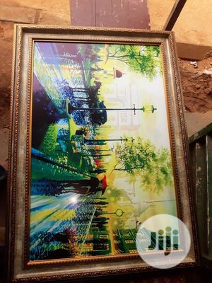 Exquisite Wall Artwork(Print) | Arts & Crafts for sale in Lagos State, Ipaja