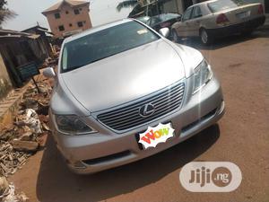 Lexus LS 2006 Silver   Cars for sale in Enugu State, Enugu