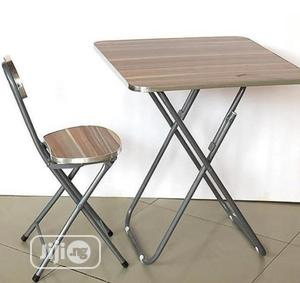 Reading Table and Chair   Furniture for sale in Lagos State, Lagos Island (Eko)