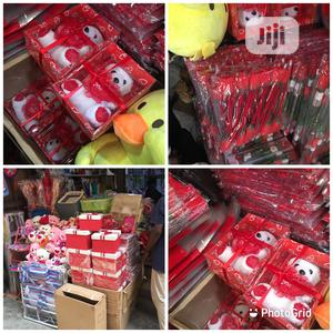 Valentine Gifts,Teddy Bears and Gifts Packages   Home Accessories for sale in Lagos State, Surulere