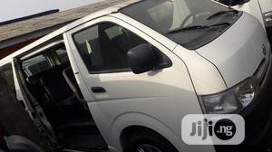 Toyota Hiace 2015 Manual Gear | Buses & Microbuses for sale in Lagos State, Isolo