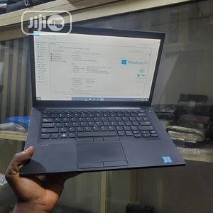 Laptop Dell Latitude 7480 16GB Intel Core I7 SSD 512GB   Laptops & Computers for sale in Lagos State, Ikeja