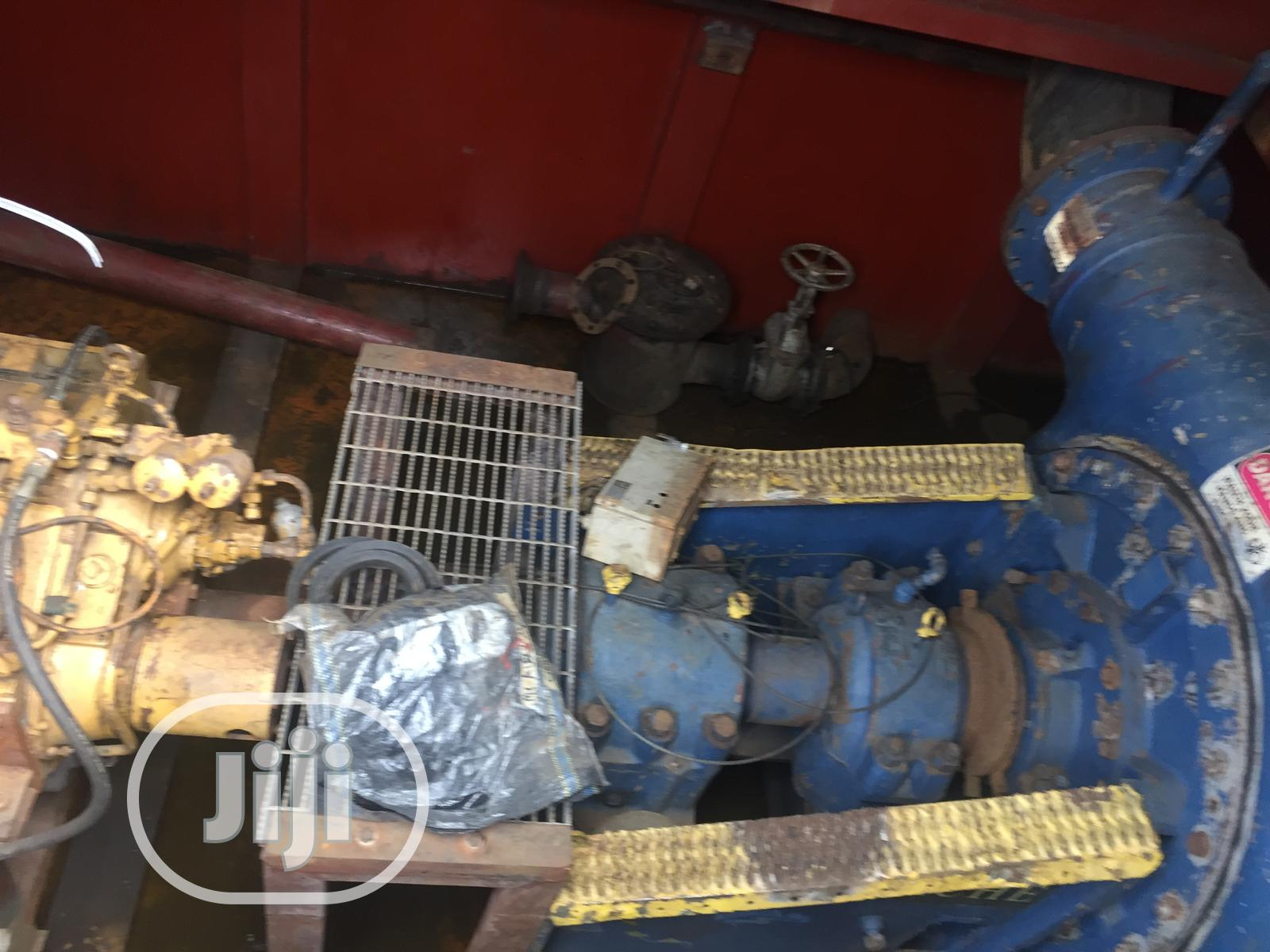 Archive: 16/14 Dredger (New Locally Fabricated)