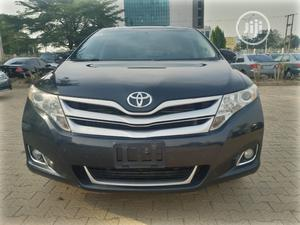 Toyota Venza 2015 Black | Cars for sale in Abuja (FCT) State, Central Business District