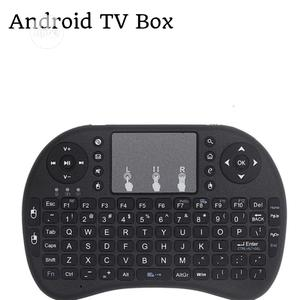 Quality Android TV Box | Accessories & Supplies for Electronics for sale in Lagos State, Lekki