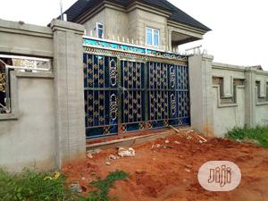 Stainless Steel Gates and Fence Protectors | Doors for sale in Lagos State, Ajah