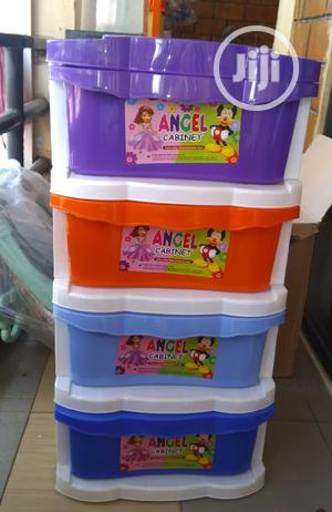 Baby Cabinets | Children's Furniture for sale in Abuja (FCT) State, Gwarinpa