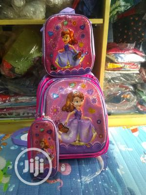 School Bag | Babies & Kids Accessories for sale in Abuja (FCT) State, Gwarinpa