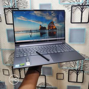Laptop Lenovo Yoga C740 16GB Intel Core I7 SSD 512GB | Laptops & Computers for sale in Lagos State, Ikeja