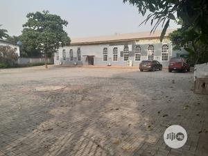 Open Space for Lease | Commercial Property For Rent for sale in Ikeja, Adeniyi Jones