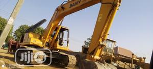 Sany Excavator 230 2005 | Heavy Equipment for sale in Kaduna State, Zaria