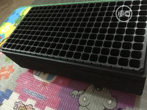 200 Holes Seedling Trays for Germinating   Farm Machinery & Equipment for sale in Lagos State, Ikotun/Igando