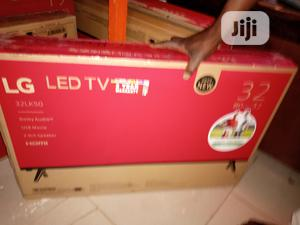LG 32 Inch LED TV   TV & DVD Equipment for sale in Oyo State, Ibadan
