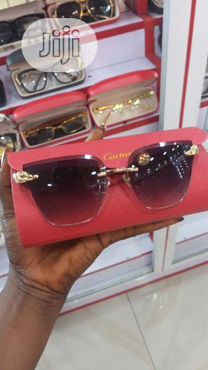 Cartier Glasses | Clothing Accessories for sale in Rivers State, Port-Harcourt