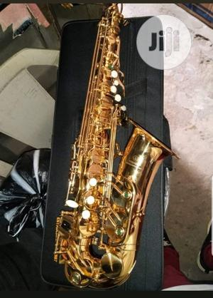 Alto Saxophone Gold | Musical Instruments & Gear for sale in Lagos State, Ojo