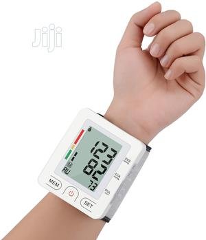 Automatic Blood Pressure Monitor With Voice Function   Medical Supplies & Equipment for sale in Lagos State, Ikeja