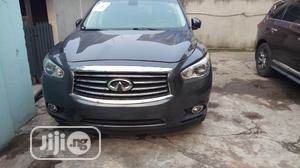 Infiniti JX 2013 35 AWD Gray   Cars for sale in Lagos State, Ikeja