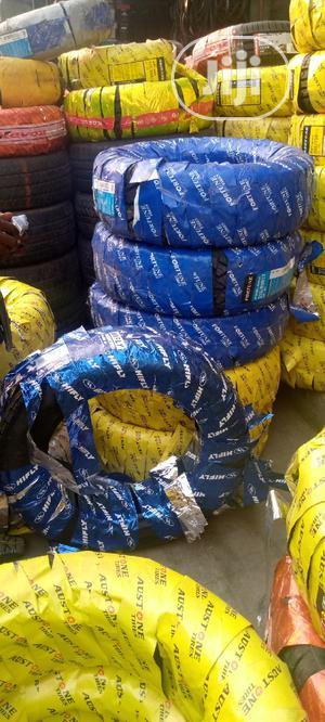 Austone Goodyear Dunlop Bridgestone   Vehicle Parts & Accessories for sale in Lagos State, Lagos Island (Eko)