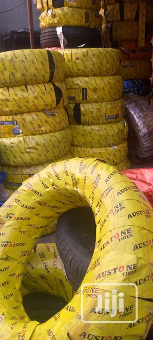 Roadx Austone Bridgestone Dunlop Goodyear | Vehicle Parts & Accessories for sale in Lagos State, Lagos Island (Eko)