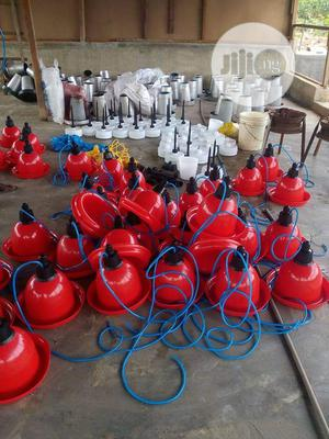 Automated Drinking System   Farm Machinery & Equipment for sale in Rivers State, Port-Harcourt