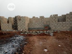 Uncompleted 2+1 Bedroom Flat | Land & Plots For Sale for sale in Ikorodu, Adamo