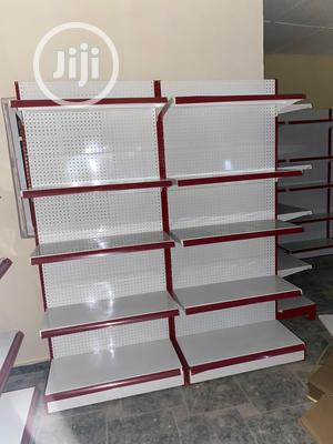 Single Quality Supermarket Shelves   Store Equipment for sale in Lagos State, Ikotun/Igando